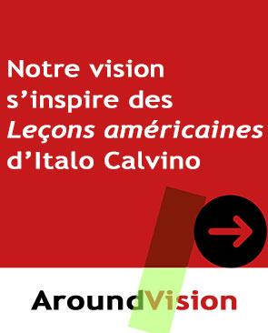 Around Vision